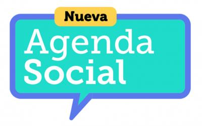 Nueva agenda social