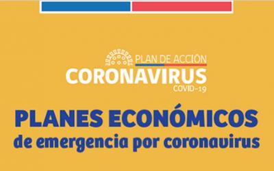 Plan económico de emergencia por COVID-19