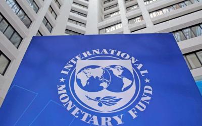 Fondo Monetario Internacional (FMI) y el COVID-19