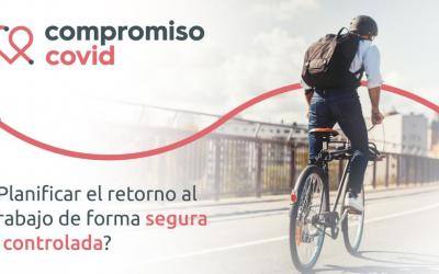 EY Chile crea iniciativa para enfrentar la crisis sanitaria y dar soluciones orientadas a un retorno seguro al trabajo.